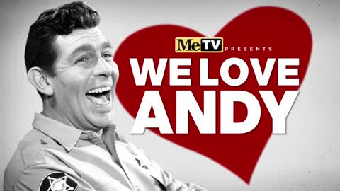 We Love Andy!